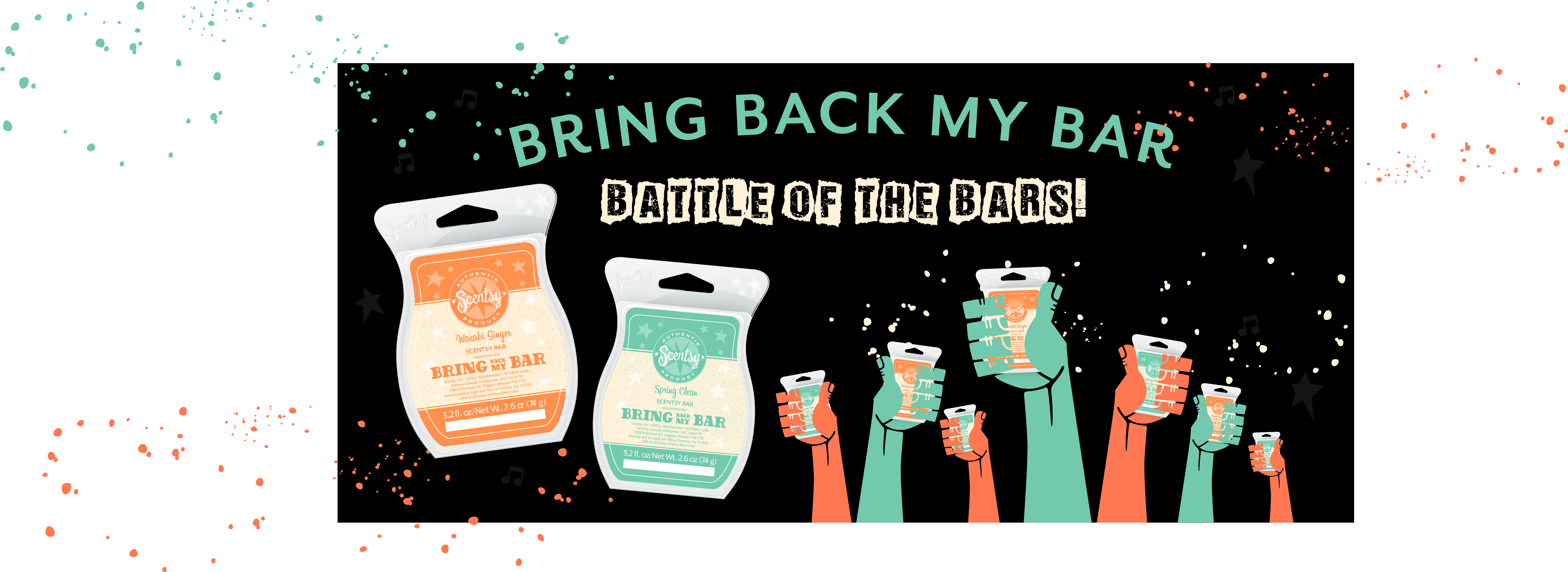 Bring Back My Bar Questions Answers Scentsy Blog