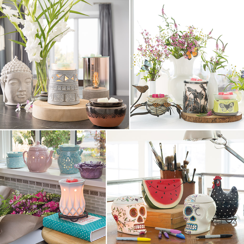 Scentsy Warmer Placement & Style Tips | Scentsy Blog