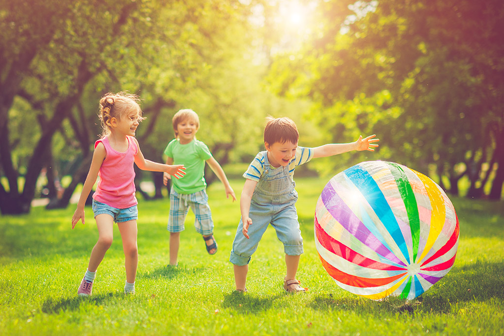 Beat Summer Boredom with Fun Activities | Scentsy Blog