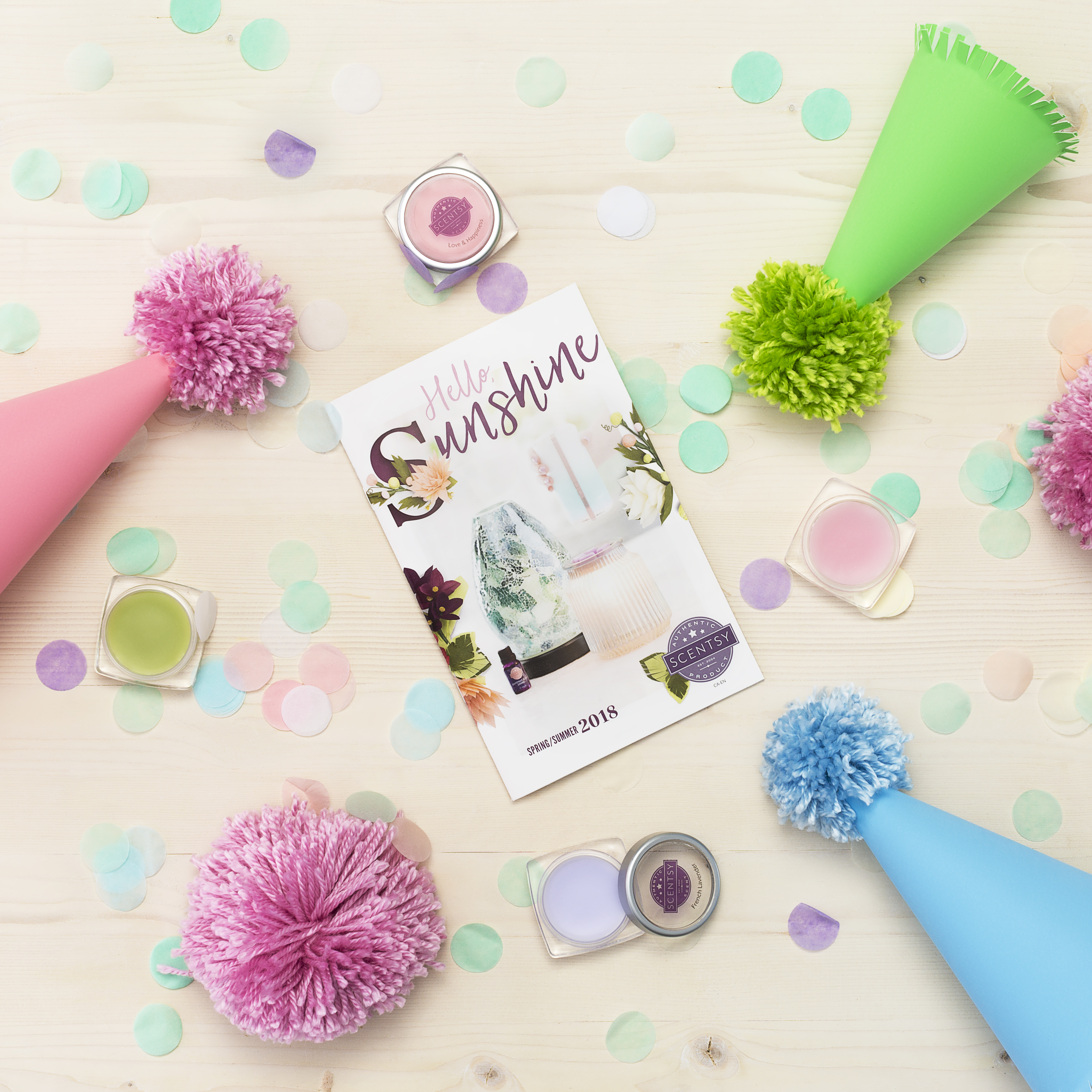 Scentsy Spring and Summer 2018 Catalog is Here! | Scentsy Blog