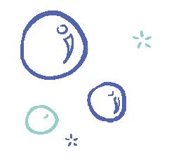 Icon of Bubbles
