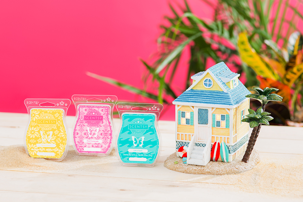 Photo of Beach Bungalow Warmer